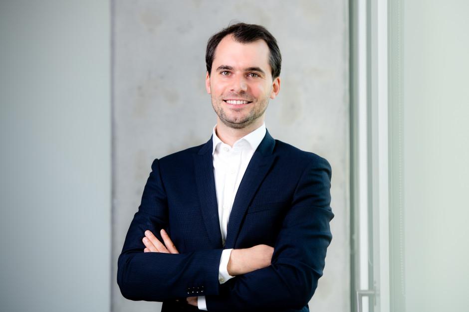 Béranger Dumont, BPI Real Estate Poland: Nie boimy się trudnych projektów
