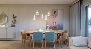 Oświetlenie nad stołem. 3 pomysły na aranżację