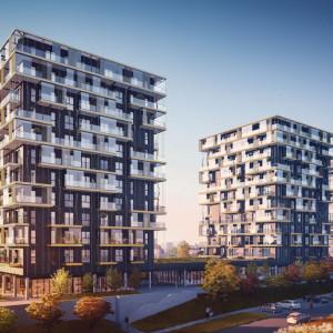 Katowicka Pierwsza Dzielnica od TDJ Estate coraz bliżej finiszu