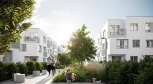 U-City Residence w Ursusie gotowe już w połowie roku
