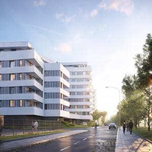 Osiedle Sokołówka po raz IV. SGI dokłada mieszkania w Łodzi