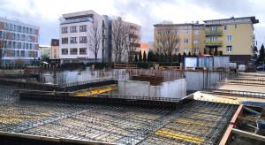 Budowa Rezydencji Winiary w Poznaniu zgodna z założeniami