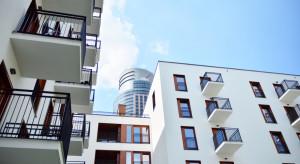 Mieszkaniówka aktywna w ostatnim kwartale
