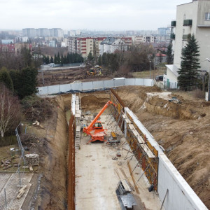 Szybki tramwaj na Górkę Narodową w Krakowie - na jakim etapie są prace?