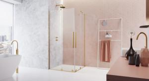 Najmodniejsze kolory w łazience tej wiosny