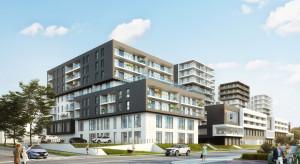 Apartamenty Drewnowska 43 III oddane do użytkowania
