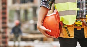 Praca na budowach w 2020 roku. Czy było bezpiecznie?