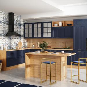 Nowoczesna kuchnia: wybieramy wyspę kuchenną