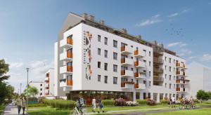 Dom Development z inwestycją na warszawskim Jagodnie