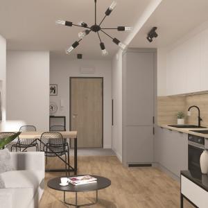 """Sitta by Skanska. Nowy koncept mieszkań wykończonych """"pod klucz"""""""