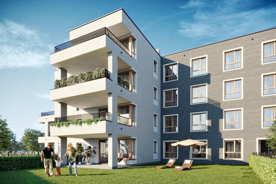 Bouygues Immobilier z inwestycją dla rodzin w Warszawie