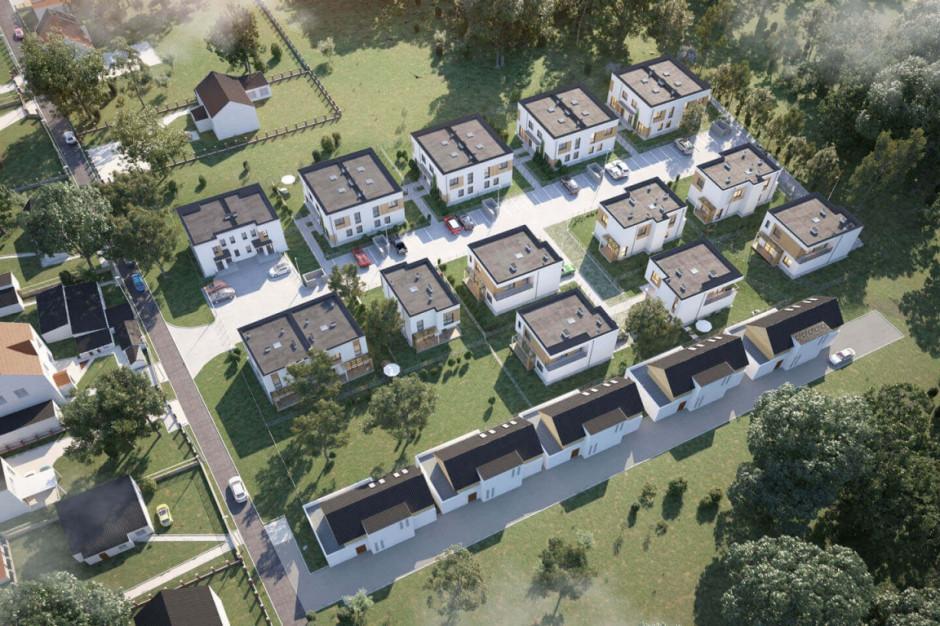 Develia zakończyła inwestycję Rokokowa Residence