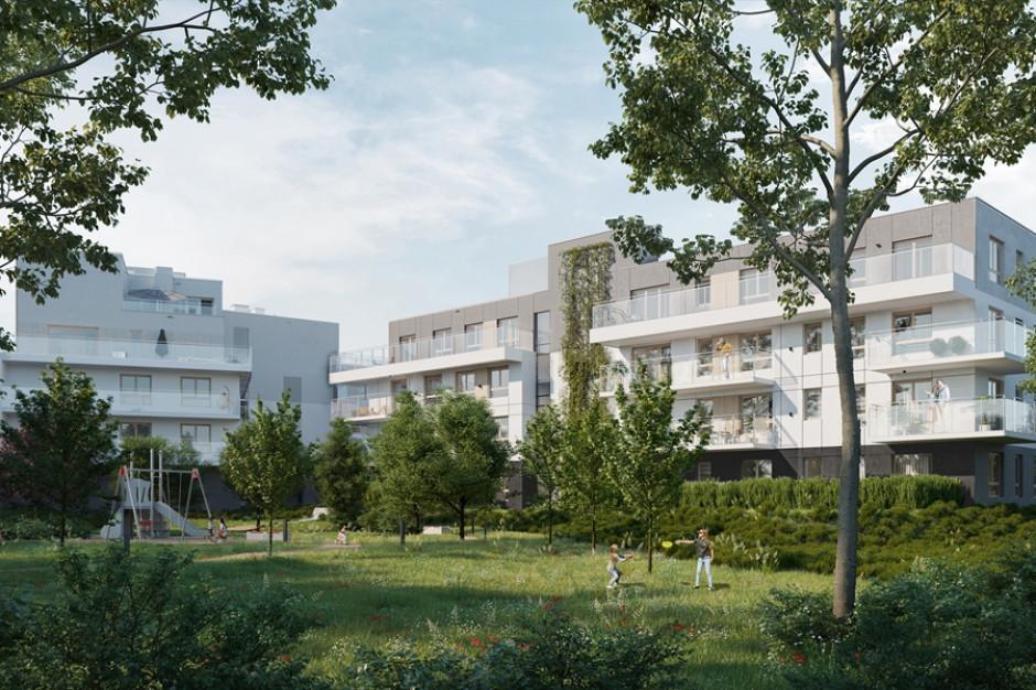 Apartamenty Królewskie w Warszawie po raz drugi