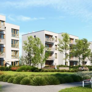 Robyg z nowym osiedlem Szumilas pod Gdańskiem