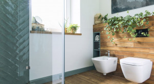 Personalizacja łazienki - hot trend 2021 roku