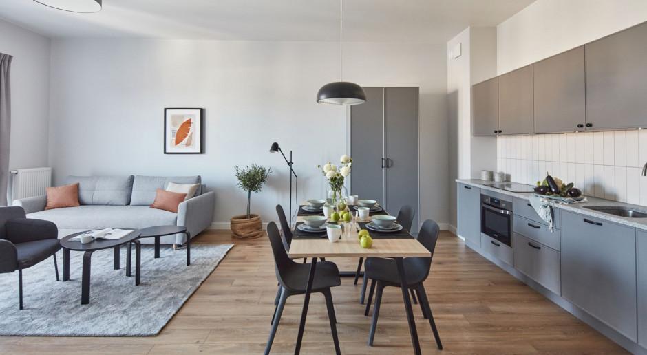 Sektor mieszkań na wynajem na celowniku deweloperów