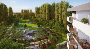 Archicom wspólnie z miastem zrewitalizuje park we Wrocławiu