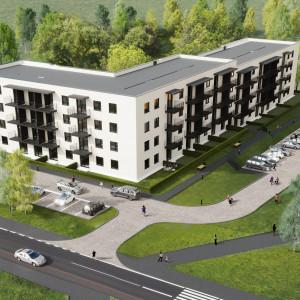 Tak będzie wyglądało Mieszkanie Plus w Nidzicy