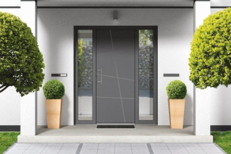 Wymiana drzwi wejściowych. Na co zwrócić uwagę?