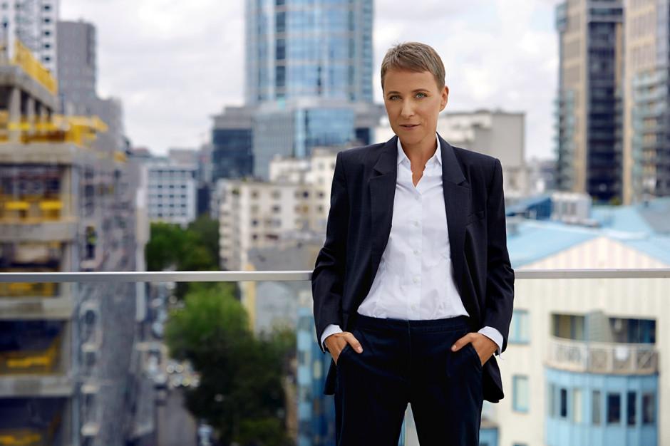 Katarzyna Unold, ACCIONA: zaskakujący wzrost sprzedaży