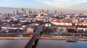 W Warszawie wzrost cen o prawie 8 procent