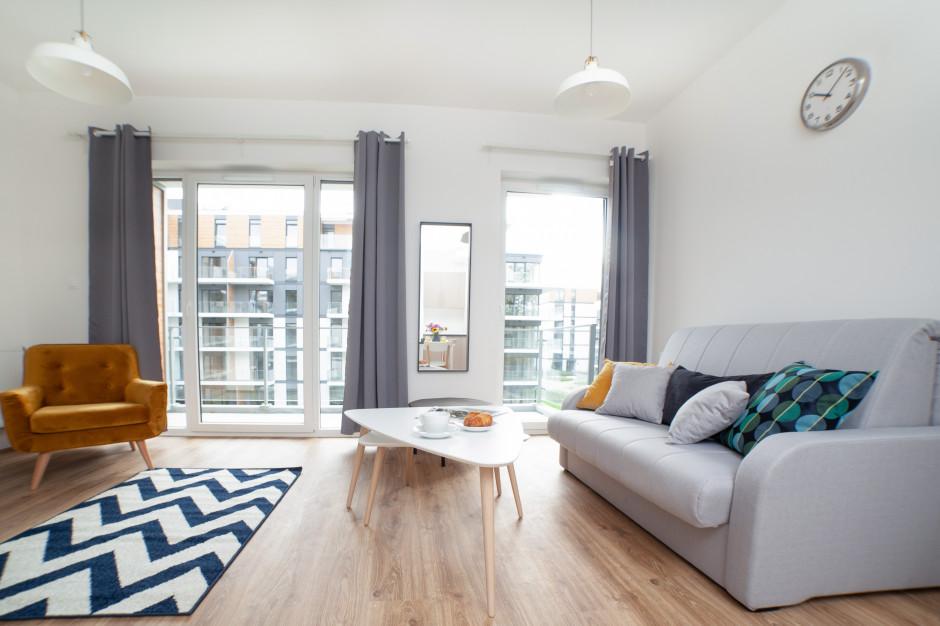 Czego Polacy oczekują po mieszkaniach na wynajem?