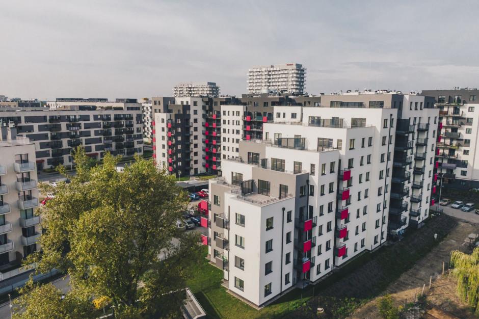 Ostatnie mieszkania na Osiedlu nad Odrą