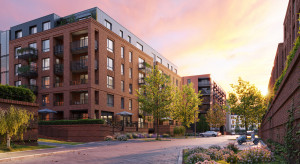 Scala - apartamenty inwestycyjne w sercu Gdańska