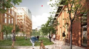 Belgowie z projektem dla dużej inwestycji w Poznaniu