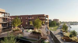 Nadmotławie Apartments w Gdańsku - kolejny etap w sprzedaży