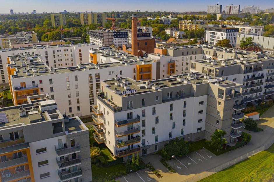 Ekorozwiązania na poznańskich osiedlach