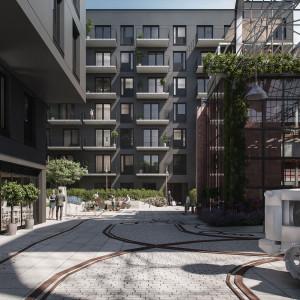 Fabrica Ursus: nowoczesne osiedle z historią