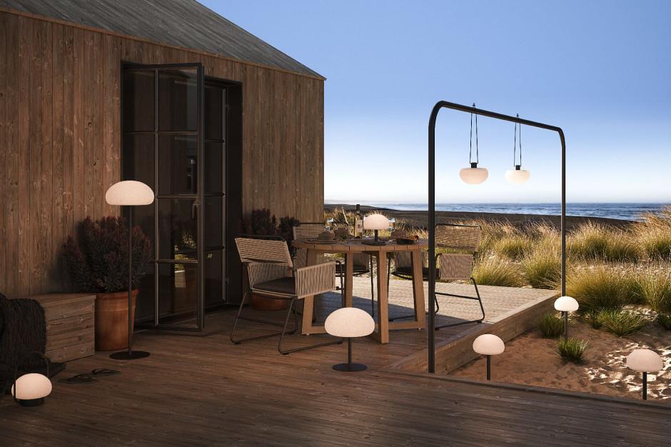 Oświetlenie do ogrodu i na balkon - inspiracje i porady