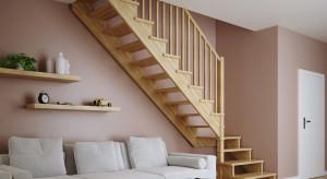 Najmodniejsze schody - zdjęcia z polskich domów