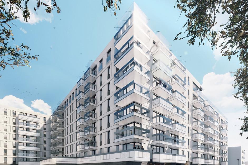 Asko wybuduje ekologiczny apartamentowiec w Białymstoku