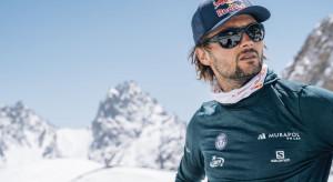 Ambasador Grupy Murapol zrealizował cele wyprawy Karakoram Ski Expedition