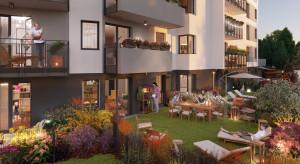 Ogródek czy balkon? Co wybierają kupujący