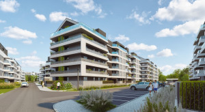 TOP 5: Inwestycje mieszkaniowe na wrocławskim Jagodnie