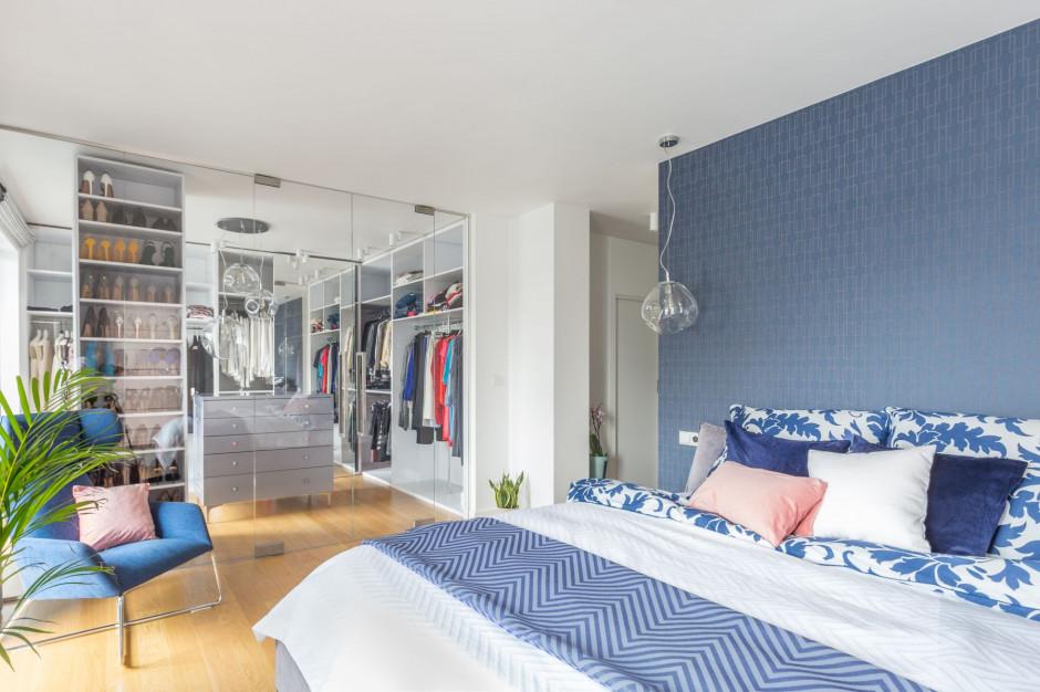 Oświetlenie w sypialni: o czym warto pamiętać?