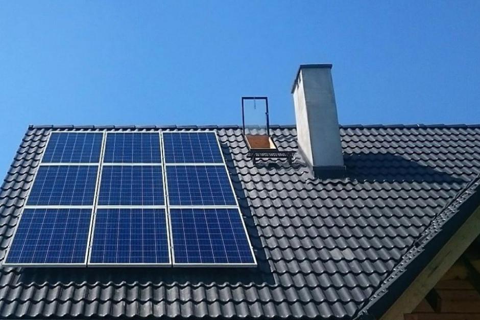 PZU będzie ubezpieczać instalacje fotowoltaiczne m.in. gospodarstw domowych