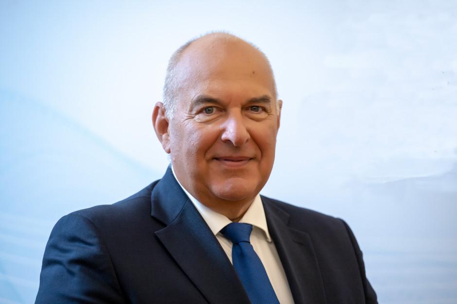 Tadeusz Kościński: chcemy, by w portfelach Polaków było więcej pieniędzy