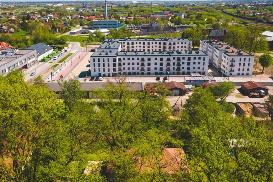2 tysiące chętnych na mieszkania w Radomiu, Dębicy i Mińsku Mazowieckim