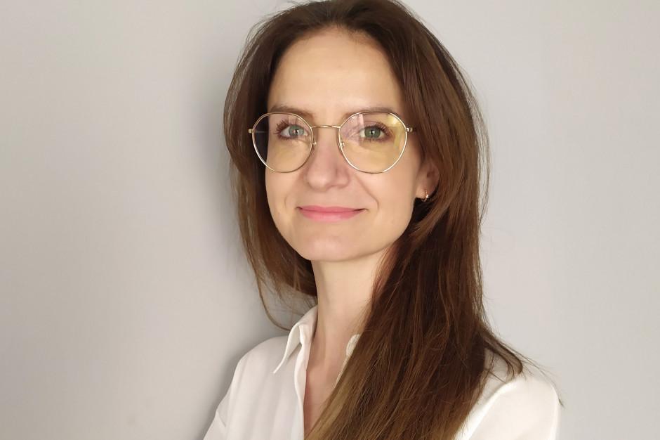 Karolina Bronszewska w zarządzie Ronson