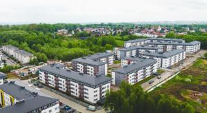 Nabór do 481 Mieszkań Plus na krakowskich Klinach