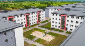 Rekordowe zainteresowanie Mieszkaniami Plus w Krakowie