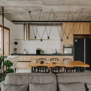 Mieszkanie w Warszawie: tak architekci rozwiązali problem braku pomieszczeń