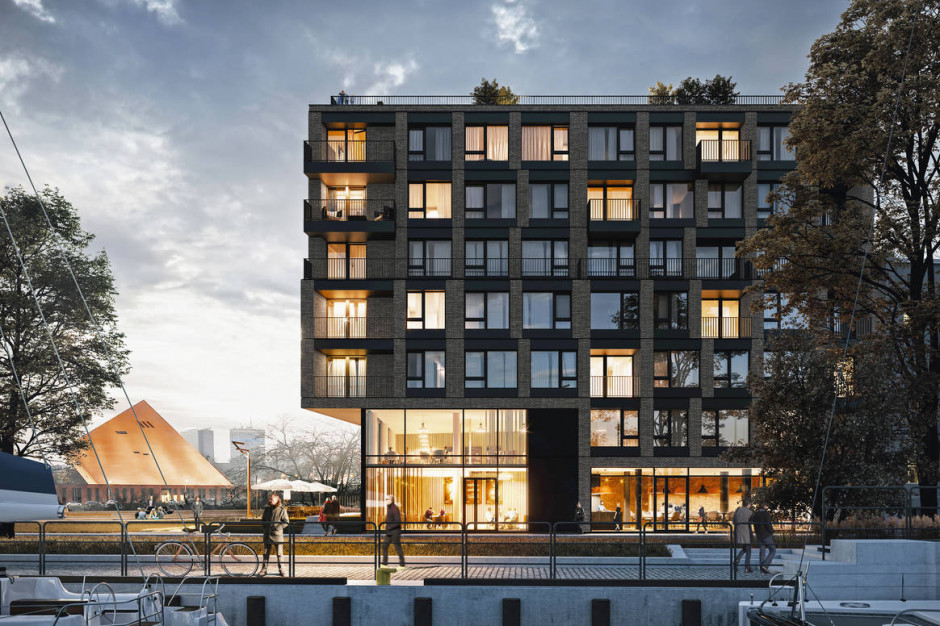 Trójmiejski rynek mieszkaniowy ulega profesjonalizacji