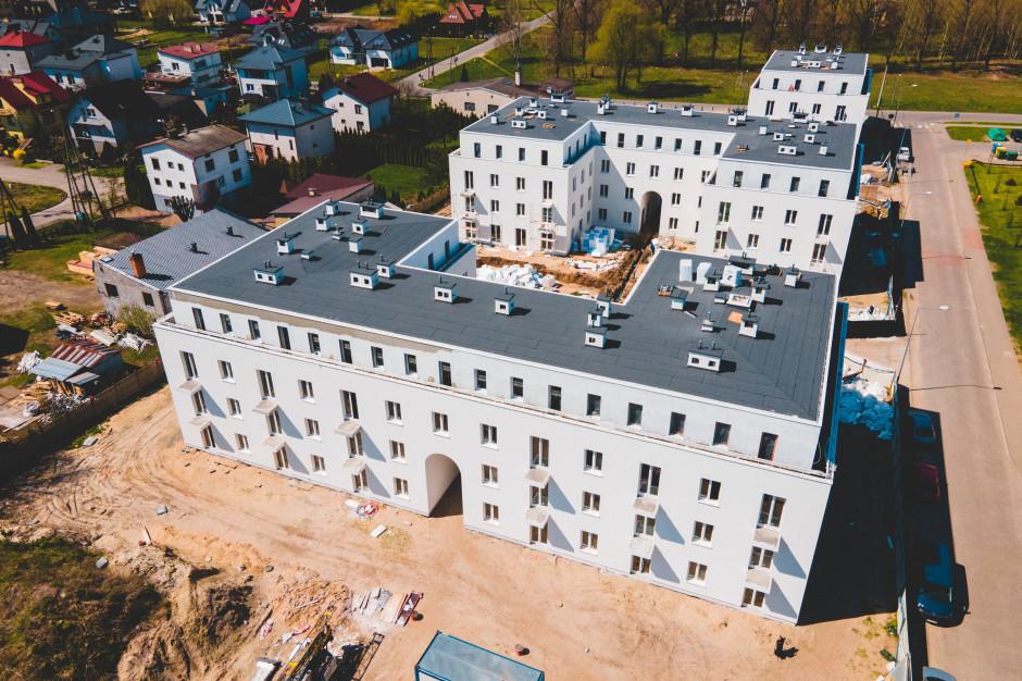 Rusza nabór na Mieszkanie Plus w Łowiczu