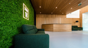 Gotowe mieszkania i lokale użytkowe  w Soho by Yareal