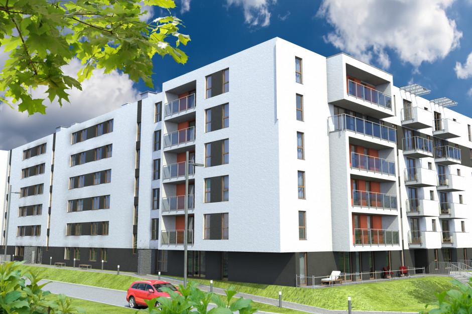 Ruszyła sprzedaż mieszkań w III etapie inwestycji Osiedle Symbioza